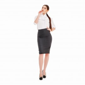 Delightful pencil skirt