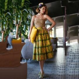 Royal Sunflower